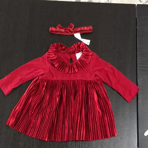 h&m dresses | brand new h m baby girls dress | poshmark